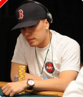 Perfil PokerNews - Nam Le