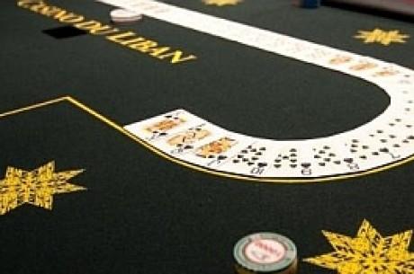 Lebanese Poker Championship, Day 1: Nicolas Zakhem Leads