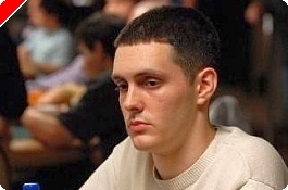 Профиль RU.PokerNews: Джастин «Boosted J» Смит
