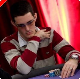 "Perfil PokerNews - Justin ""Boosted J"" Smith"