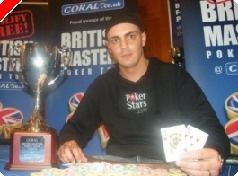 London Poker Circuit & British Poker Masters Results + more