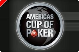 PokerStars ohlašuje Americas Cup of Poker