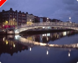 Dublin Beats London Again in Top Poker Destination Award + more