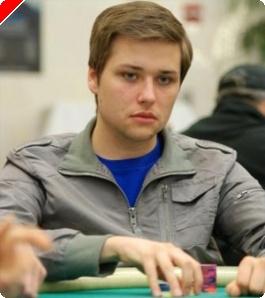 Perfil PokerNews - Yevgeniy Timoshenko
