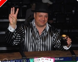 UK Agent Wants Lisandro, Arson Suspected in Blackpool Casino Fire + more