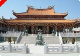 Calendário Asian Poker Tour Macau Anunciado