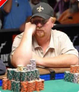 WSOP chipleader Moon vil ikke have en sponsoraftale