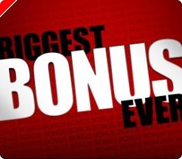 Reclame um Bónus de $100 na Full Tilt Poker!