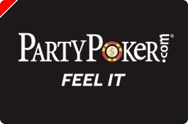 Grandes Prémios Para Agarrar na Promoção 'Card Rush' da PartyPoker