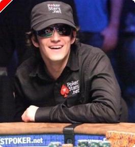 Perfil PokerNews - Isaac Haxton