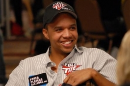 Phil Ivey Wins Close to $1 Million - The Online Railbird Report Vol. 24