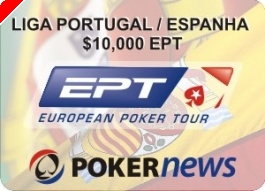 Arranca Hoje a Liga Portugal/Espanha PokerNews