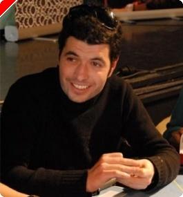Hugo 'Alive' Almeida Venceu a Etapa #8 da PokerStars Solverde Poker Season