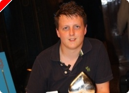 Matt Perrins Wins Pokerstars IPT Venice, Records Broken Again at DTD