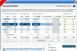 Full Tilt Poker představuje nový software
