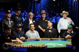WSOP Champions Invitational Debuts Tonight