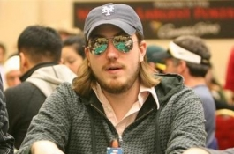 "Stephen ""MrTimCaum"" O'Dwyer wins the Full Tilt $1k Monday"