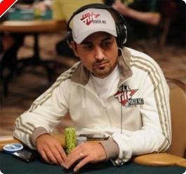Perfil PokerNews - Josh Arieh