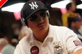 Poker Pack vtrhne na APT