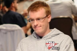 The Online Railbird Report Vol. 25: Cole South and Ashton Griffin Bank Wins