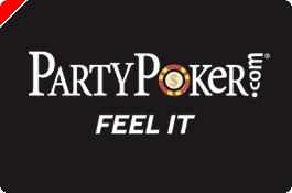 Promoção PartyPoker.com World Open V
