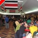 De paso por Costa Rica-¿Donde Jugar poker?