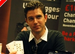 Richard Gryko Wins GUKPT Luton