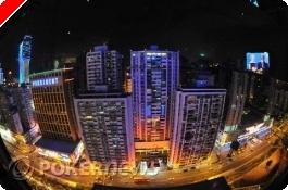 Сливки общества PokerNews: Макао