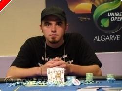 Unibet Poker Weekend за Стоян Вергиев