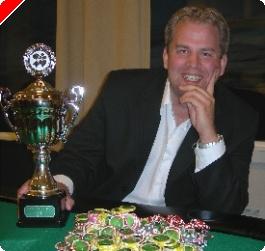 Nordnorske Mesterskap i poker 2009