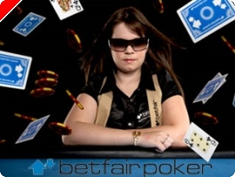 Diga Presente ao $500 PokerNews Cash Freeroll na Betfair Poker!