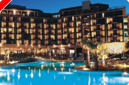 Pokeroví hráči se sjíždějí na WPT Cyprus