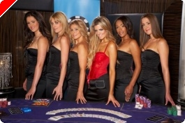 PKR Partner with the Xhilarate Girls, Boeree Moves to UltimateBet and more