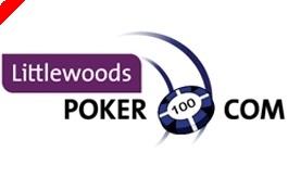 Pacote de $7,000 Para o EPO na Littlewoods Poker!
