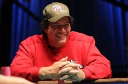 The Online Railbird Report Vol. 26: South Still Surges as Benyamine Swings