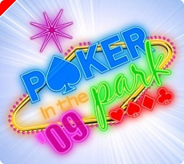 Poker in the Park Today, Big PKR Upgrade
