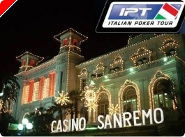 IPT San Remo Preview: New High Roller Event Added