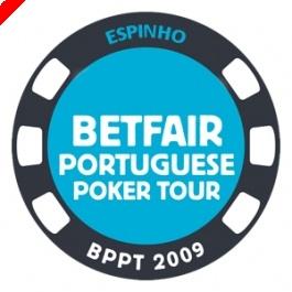 Último Satélite de Acesso ao BPPT Espinho na Betfair Poker
