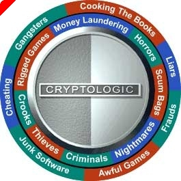 CryptoLogic Спира Спада на Приходите с Агресивен Подход...