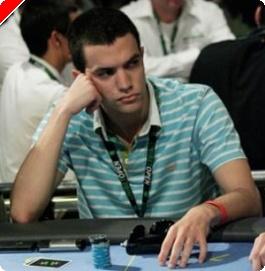 André 'Zebalhao' Andrade Ganha Entrada para a PokerNews Cup Austrália 2009