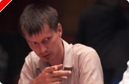 EPT de Kiev: Mihaylo Demidenko termina el día 1A como líder