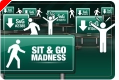 Full Tilt Poker - Sit&Go Madness Está de Volta!