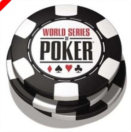 World Series of Poker 2009 - Episódio 7 e 8  Já Disponíveis