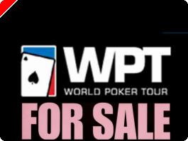 Продажбата на World Poker Tour – Втори Вариант?