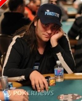 Mercato Poker : fuite de gaz chez Poker 770