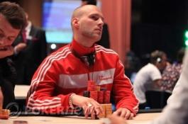 PokerStars EPT Kyiv Day 3: Down to 32