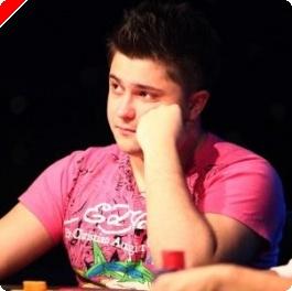 EPT Kiev: Max Lykov Continua na Frente do Pelotão (Para Variar)