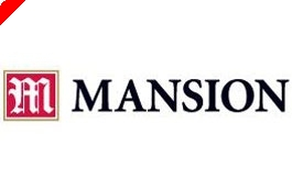 Mansion Poker - Eksklusive $1000 freerolls