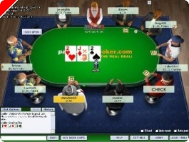 $1 Million Gauranteed at Paddy Power, Paradise Series of Poker Underway + more
