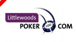 !Paquete de 7.000 $ para el English Poker Open ofrecido por Littlewoods!